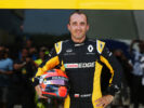 Kubica not denying Williams rumours