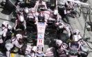 Sergio Perez Force India Austrian GP F1 2017