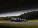 Valtteri Bottas Mercedes Belgian GP F1 2017