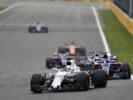 Spa Francorchamps, Belgium. Sunday 27 August 2017. Felipe Massa, Williams FW40 Mercedes.