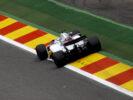 Spa Francorchamps, Belgium 2017 Felipe Massa, Williams FW40 Mercedes.