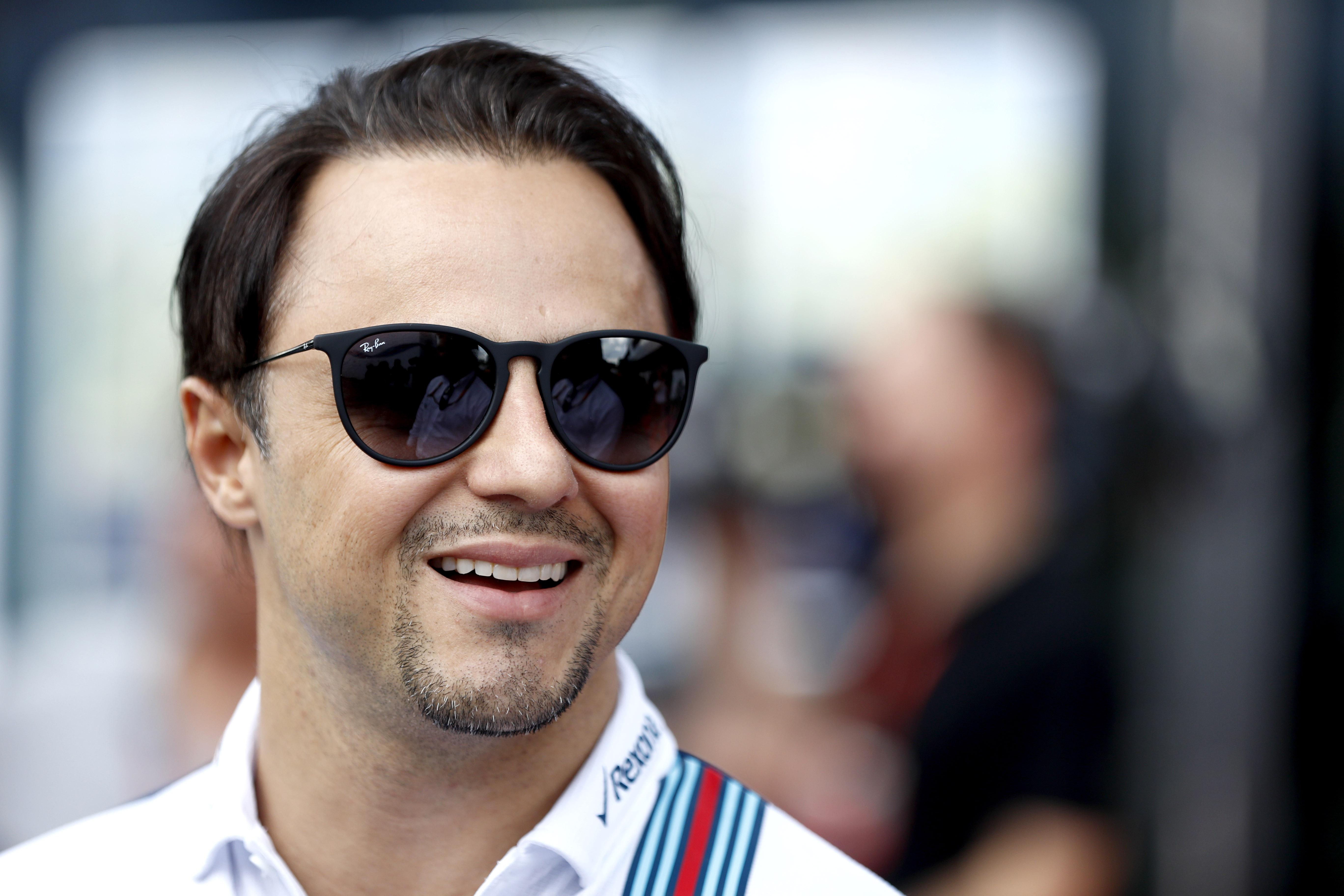 Massa: Ferrari is almost like a religion
