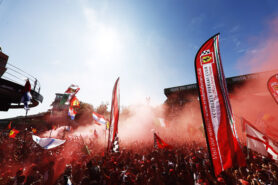 Monza 'very close' to signing 2020 F1 contract