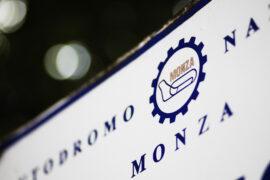 Autodromo di Monza, Italy logo