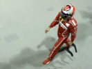Raikkonen manager role 'not the same as before'