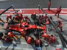 Kimi Raikkonen Ferrari GP ITALIA F1/2017
