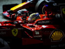 Qualifying results 2017 Singapore F1 Grand Prix