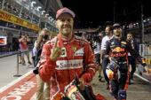 Brawn: Vettel can still win 2017 title
