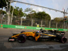 Jolyon Palmer (GBR) Renault Sport F1 Team RS17. Singapore Grand Prix 2017