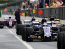 Marcus Ericsson (SWE), Sauber F1 Team. Autodromo di Monza. Italian GP F1/2017
