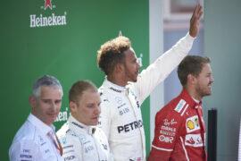 2017 Italian Grand Prix: F1 race Results, Winner & Report