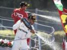 Formula One - Mercedes-AMG Petronas Motorsport, Italian GP 2017. Lewis Hamilton