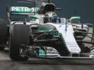 Formula One - Mercedes-AMG Petronas Motorsport, Singapore GP 2017. Valtteri Bottas