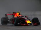Max Verstappen Red Bull Monza Italian GP F1/2017