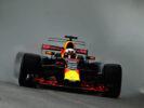 Daniel Ricciardo Red Bull Monza Italian GP F1/2017