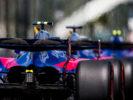 Toro Rosso Monza Italian GP F1/2017