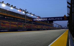 Singapore F1/2017