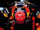 Max Verstappen Red Bull Singapore GP F1 2017