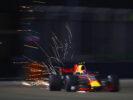 Max Verstappen Red Bull Singapore GP F1/2017