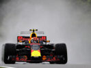 Max Verstappen Red Bull Malaysian GP F1/2017