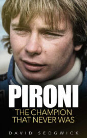 Didier Pironi: See his F1 Stats, Wins, Podiums, Age & Wiki info