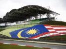 Sepang International Circuit, Sepang, Malaysia 2017