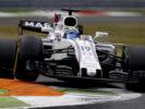 Autodromo Nazionale di Monza, Italy 2017 Felipe Massa, Williams FW40 Mercedes.