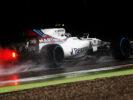 Autodromo Nazionale di Monza, Italy 2017. Lance Stroll, Williams FW40 Mercedes.