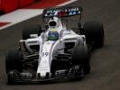 Marina Bay Circuit, Marina Bay, Singapore. Saturday 16 September 2017. Felipe Massa, Williams FW40 Mercedes.