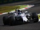 Autodromo Nazionale di Monza, Italy 2017 Lance Stroll, Williams FW40 Mercedes.