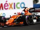 Autodromo Hermanos Rodriguez, Mexico City, Mexico 2017. Fernando Alonso, McLaren MCL32 Honda.