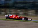 Ferrari Sebastian Vettel Japanese JP F1/2017