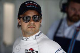 Massa: Formula E now plan B for F1 drivers
