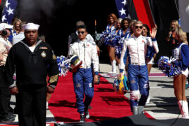 Pascal Wehrlein (D), Sauber F1 Team. Marcus Ericsson (SWE), Sauber F1 Team. Circuit of the Americas USGP 2017
