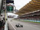 Formula One - Mercedes-AMG Petronas Motorsport, Malaysian GP 2017. Lewis Hamilton