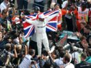 Formula One - Mercedes-AMG Petronas Motorsport, Mexico GP 2017. Lewis Hamilton