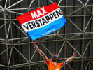Dutch Max Verstappen Fan Malaysian GP F1/2017