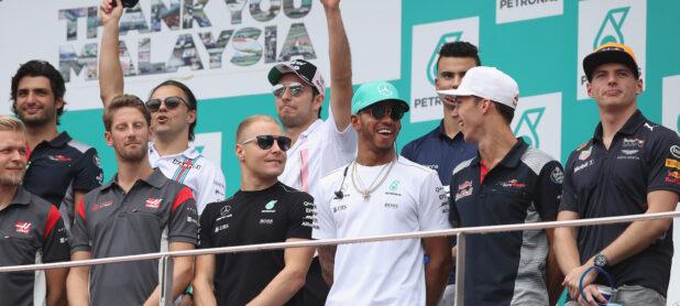 F1 Calendar 2022.Malaysia Could Return To F1 Calendar In 2022