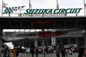 Suzuka Circuit Japanese GP F1/2017