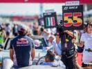 Carlos Sainz drivers parade Japanese GP F1/2017