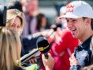 Pierre Gasly Toro Rosso Mexico GP F1/2017