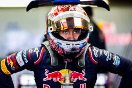 Sean Gelael Toro Rosso Mexico GP F1/2017