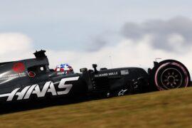 Romain Grosjean Haas Circuit of the Americas, Austin, Texas, United States of America F1 2017