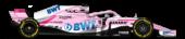 Force India VJM12