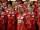Report: Ferrari eyes 'healthy cigarette' sponsor