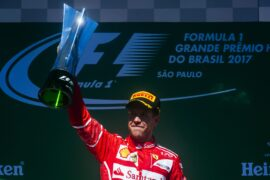 HiRes wallpapers pictures 2017 Brazilian F1 GP