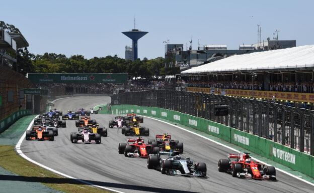 Rio set to replace Interlagos as Brazil GP host