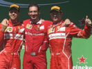 Insider: Ferrari keeps team together for 2018