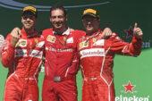 Insider: Ferrari keeps team together for 2018