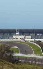 No two-day race weekend format for Dutch GP